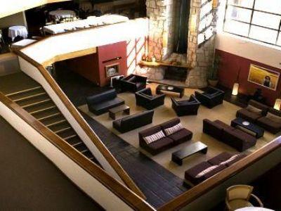 Hotel piscis 5 lujo en las le as patagonia ski for Hotel piscis las lenas